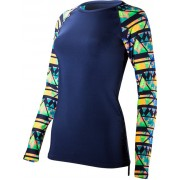 Santa Rosa Long Sleeve Swim Shirt