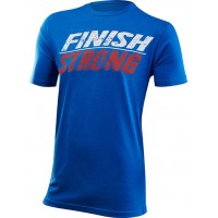 Tricou Barbatesc Finish Strong