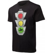 Tricou Barbatesc Stoplight