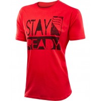 Tricou Barbatesc Stay Ready