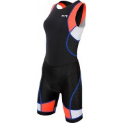 Triathlon Suit with Rear Zip