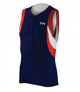 Competitor Singlet