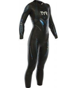 Costum Neopren Hurricane Female Wetsuit Cat. 5 - NEW