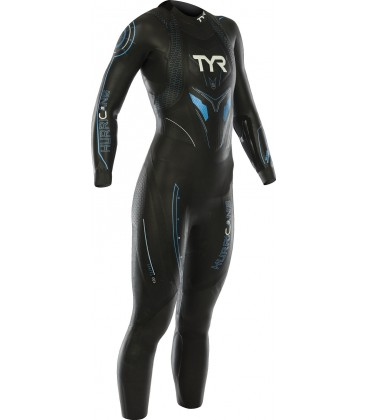 Costum Neopren Hurricane Female Wetsuit Cat. 5 - NEW