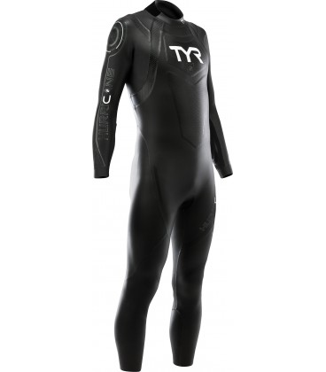Costum Neopren Hurricane Male Wetsuit Cat. 2 - NEW