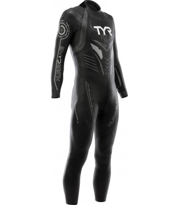 Costum Neopren Hurricane Male Wetsuit Cat. 3 - NEW