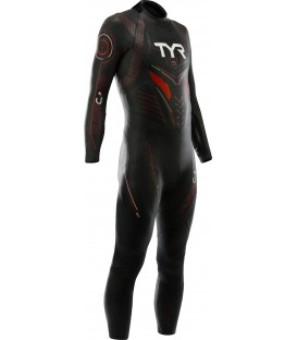Costum Neopren Hurricane Male Wetsuit Cat. 5 - NEW