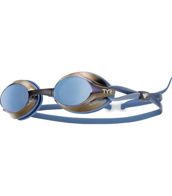 Ochelari Inot Velocity Metalizat