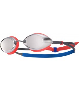 Ochelari Inot Tracer Racing Junior Metalised
