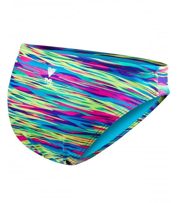 Slip Dama Cyprus Kaya Bikini Bottom