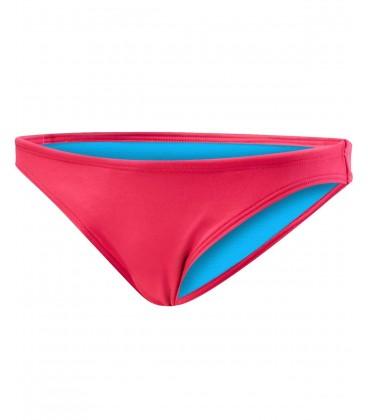 Solid Micro Bikini Bottom