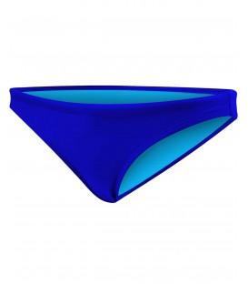 Solid Mini Bikini Bottom