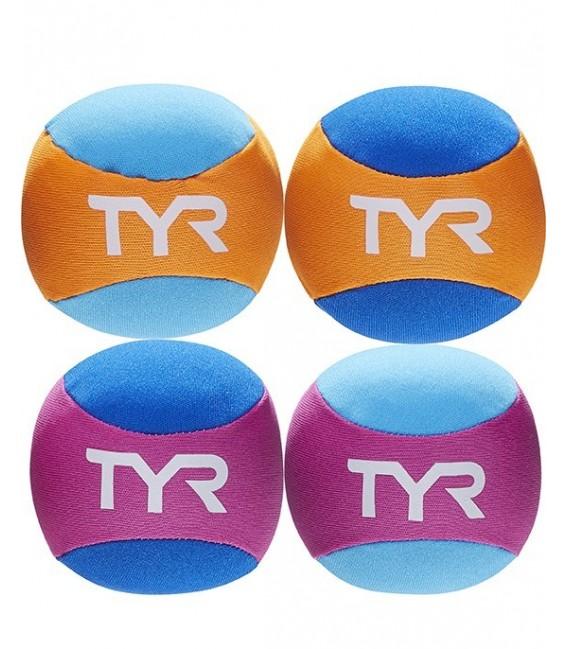 Mingii pool balls