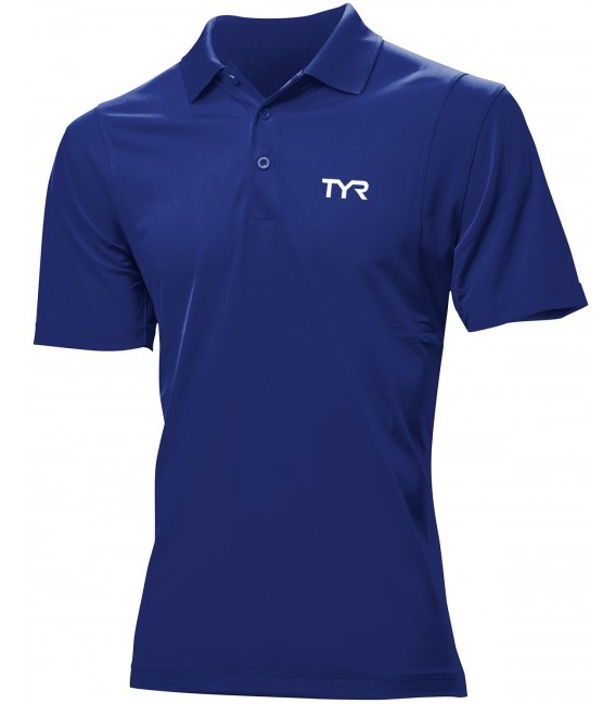 Tricou Alliance Tech Polo