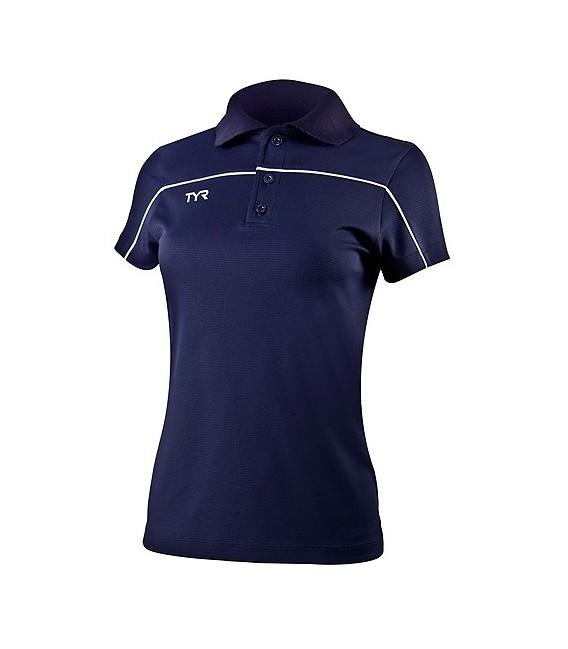 Tricou Femei Tech Polo