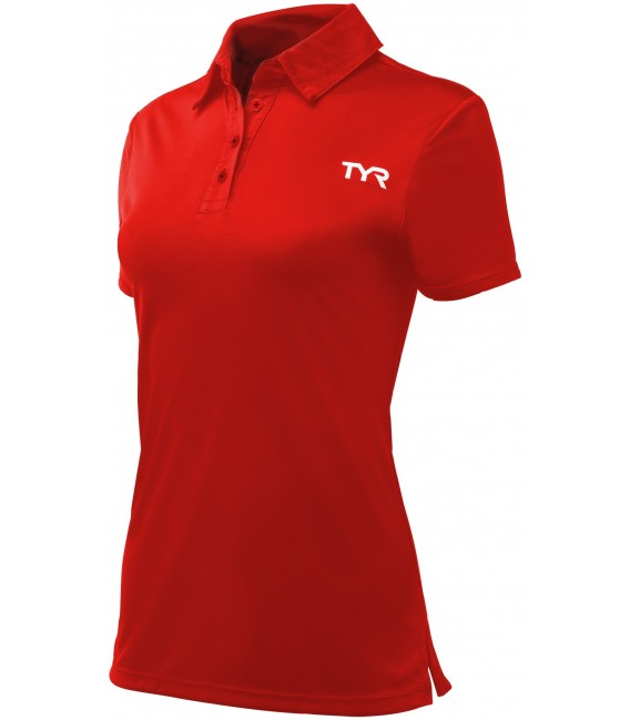 Tricou Femei Polo Alliance Victory
