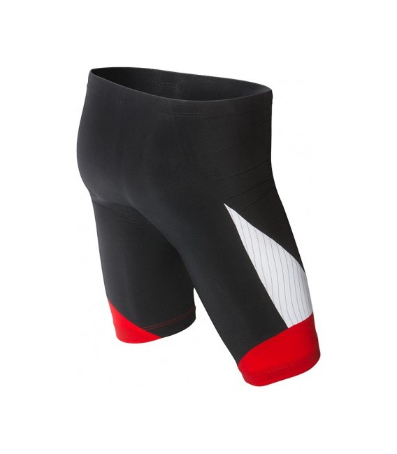 Tri Shorts Barbati Carbon 9""