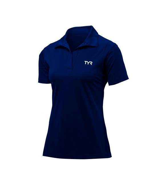 TRICOU FEMEI TECH ALLIANCE POLO