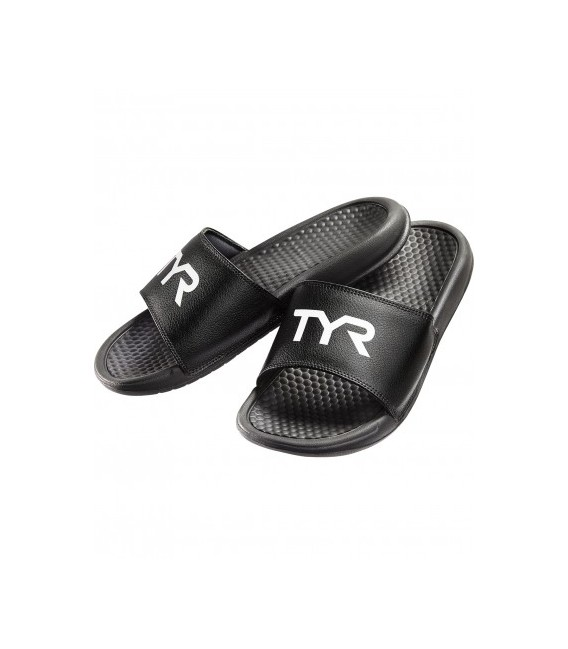 TYR MEN'S ALLIANCE ALPHA DECK SLIDES
