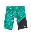 TYR BOY'S REAPER WAVE JAMMER SWIMSUIT
