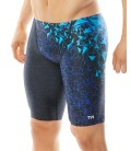 TYR MEN'S ORION JAMMER SWIMSUIT