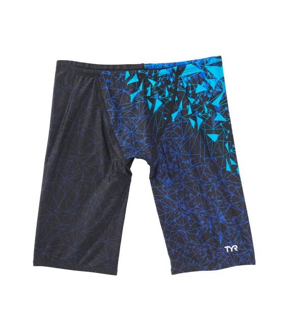 TYR BOY'S ORION JAMMER SWIMSUIT