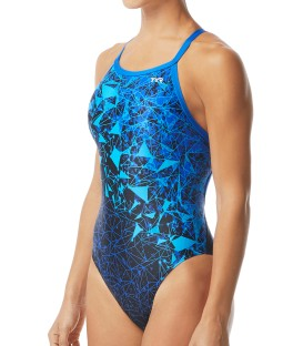 TYR WOMEN'S ORION DIAMONDFIT SWIMSUIT