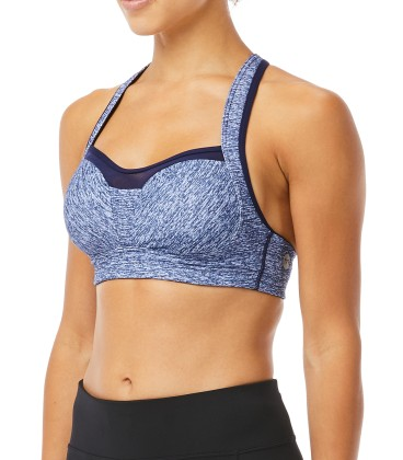 WITH ALL ORDERS Details TYR WOMEN'S LILY TOP- MANTRA