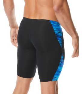 TYR MEN'S HYDRA BLADE JAMMER SWIMSUIT