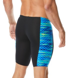 TYR MEN'S CASTAWAY HERO JAMMER SWIMSUIT