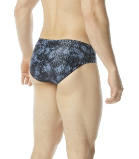 NO COUPON CODE REQUIRED Details TYR MEN'S GLACIAL RACER SWIMSUIT