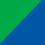 308 - Verde/Verde/Albastru
