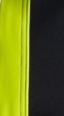 009 - Black/Lime